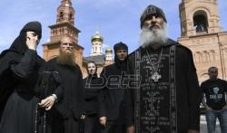 Ruski sud novčano kaznio monaha zbog negiranja virusa korona