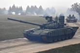 Ruski tenk T-72MS trenutno najbolji na Balkanu i u širem okruženju