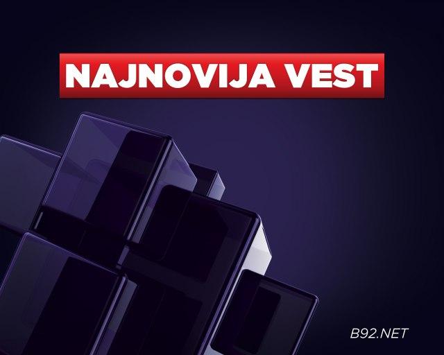 Sleteli u Batajnicu: Ruski transporteri stigli u Srbiju
