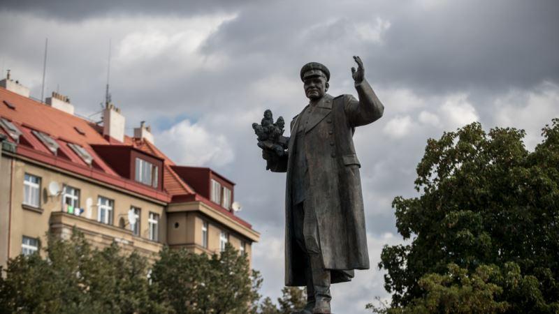 Rusko-češki diplomatski spor zbog statue sovjetskog generala