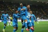 Rutinska pobeda Napolija za vrh Serije A