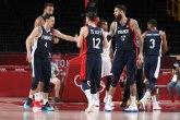 Rutinska pobeda košarkaša Francuske