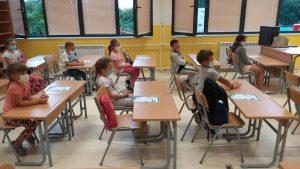 Ružić: Škola će raditi po prošlogodišnjem modelu u najdrastičnijem slučaju