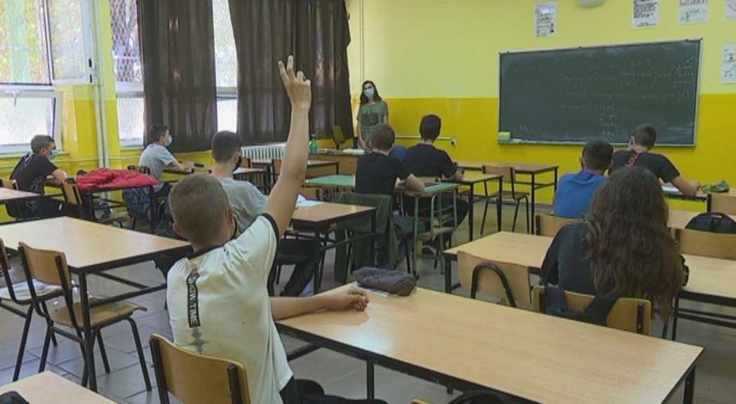 Ružić: Školska godina od 1. septembra, tu nema brige