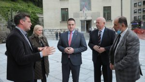 Ružić: Uskoro jedinstveno upravno mesto za rad s građanima i u Užicu