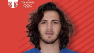 Rvač Zurabi Datunašvili osvojio bronzu na Olimpijskim igrama