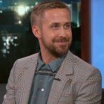 Ryan Gosling: Moje kćerke misle da radim na Mesecu