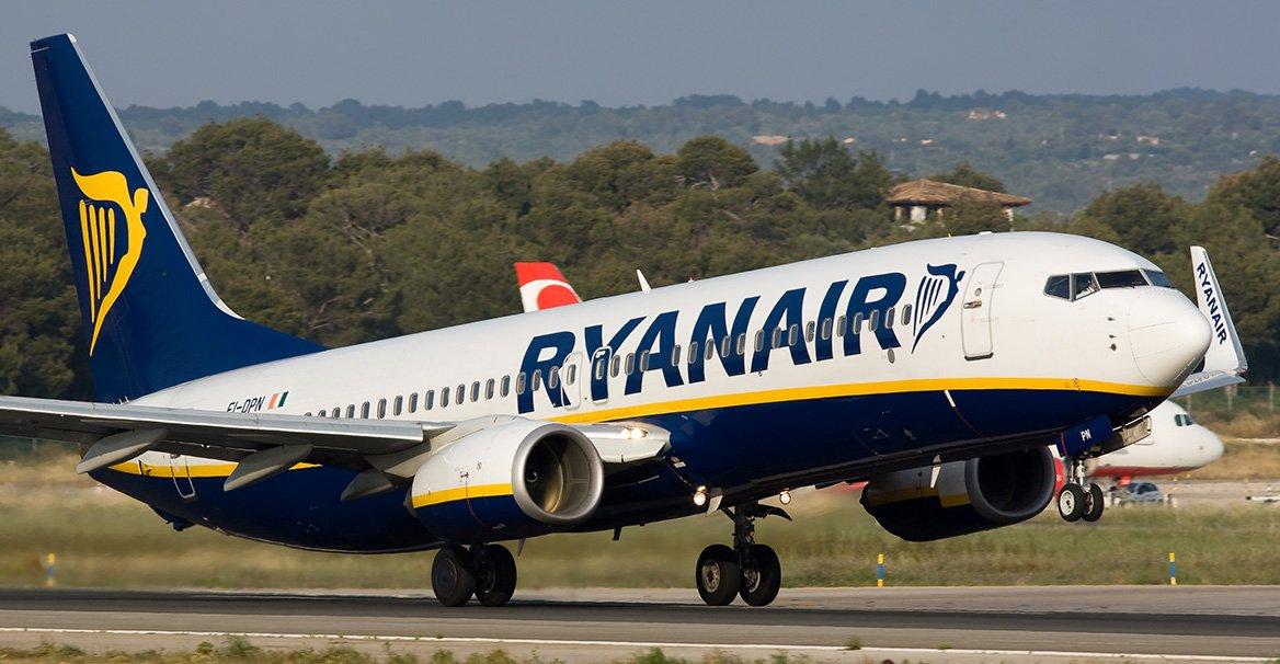 Ryanair šestu godinu zaredom izabran za najgoru aviokompaniju u Velikoj Britaniji