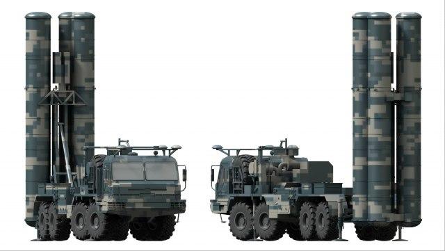 S-500 isproban na ratištu u Siriji: Poslednji test pred serijsku proizvodnju
