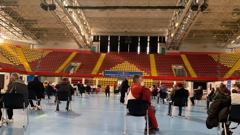 S: Makedonija: Novozaraženih 1.129, preminulo 27 osoba od korone