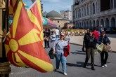 S. Makedonija: Počela izborna tišina, prvo glasaju oboleli