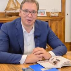 SA ANGELOM MERKEL U BORBU PROTIV KORONE: Vučić prenosi stečena znanja na nemačkom jeziku! (VIDEO)