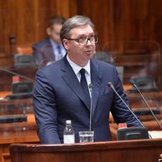 SA DRUGE STRANE STOLA SE NALAZE NEODGOVORNI LJUDI: Vučić do detalja opisao šta se dešavalo iza zatvorenih vrata u Briselu