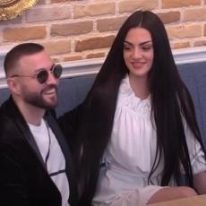 ŠA IMA DIVNU ŽENU! Pevačica žestoko OSUDILA Tarin i Aleksićev odnos, pa otkrila koga više KRIVI!