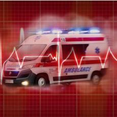 TRAGIČNO SANKANJE NA KOŠUTNJAKU: Dvojica mladića završili na operacionom stolu, poznato u kakvom su stanju