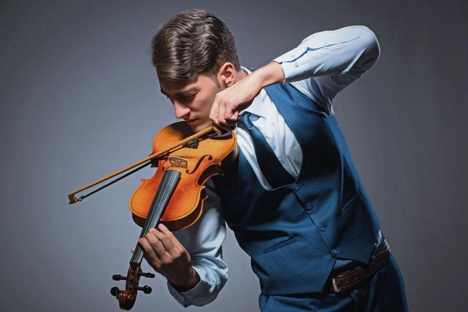 SABOR VIOLINISTA U PRANJANIMA KOD GORNJEG MILANOVCA: Auto za najboljeg violinistu