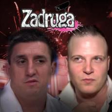 SAČEKAĆU GA DA MI LUPA ŠAMARE! Kristijan UŽIVO U PROGRAMU poslao Laziću poruku! (FOTO)