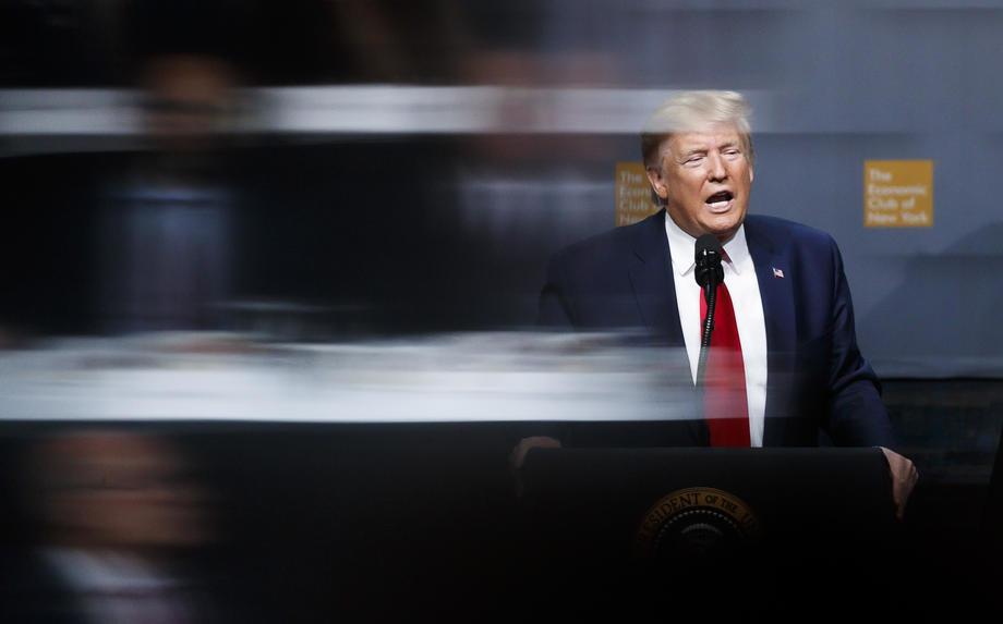 SAD: Bajden ili Tramp - ko će pobediti 2020?