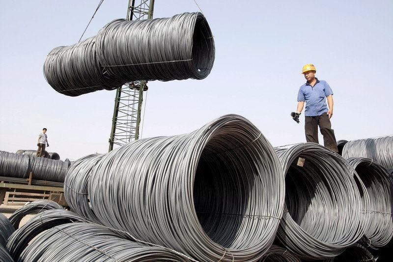 SAD: Carina na uvoz aluminijuma iz Srbije