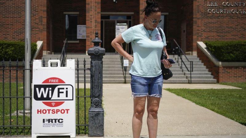 SAD: Domaćinstva bez interneta i nova školska godina