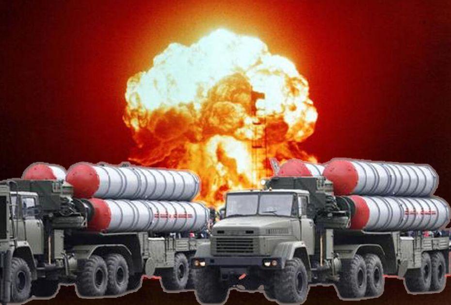 SAD I RUSIJA GOMILAJU NUKLEARNO ORUŽJE NA GOTOVS: Uznemirujući izveštaj švedskog instituta o spremnosti dve velike sile za rat!