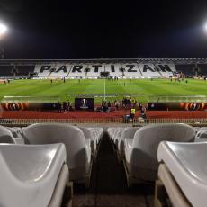 SAD JE SVE MNOGO JASNIJE: Ovo je odluka UEFA na žalbu Partizana
