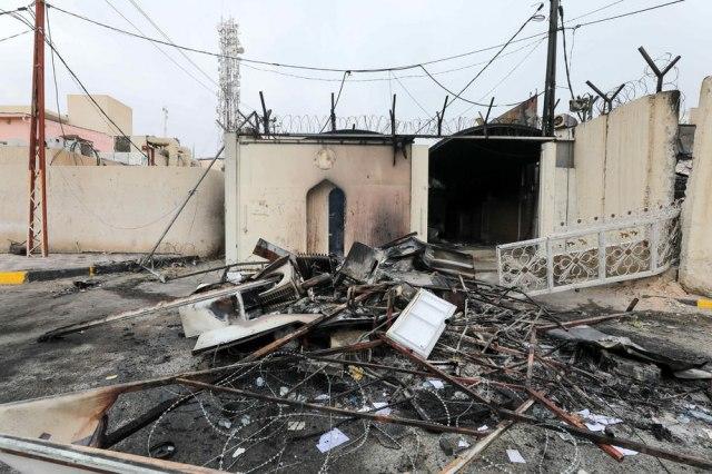 SAD: Možda i više od 1.000 žrtava protesta u Iranu
