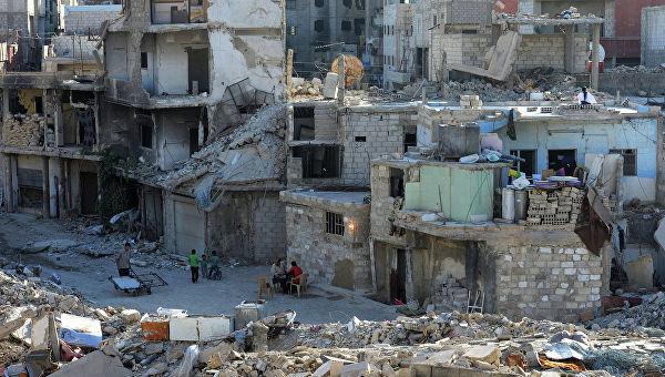 SAD: Ponovo se uspostavlja tempo sprovođenja kontraterorističkih operacija u Siriji