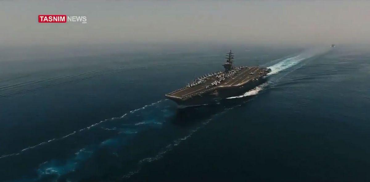 SAD: Posedujemo sve potrebne resurse za zaustavljanje Irana