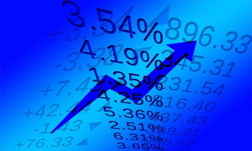 SAD: Rekordan ekonomski rast u trećem kvartalu ove godine