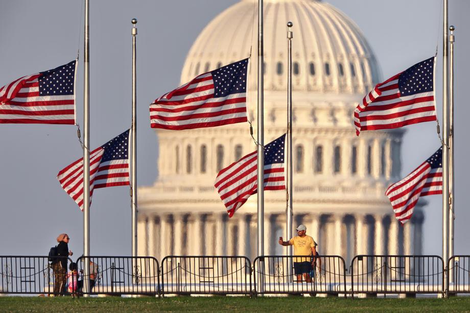SAD: Republikanci tvrde da je Kina odgovorna za pandemiju