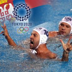 SAD SLEDI ONO PRAVO: Sa verom u Boga, Srbija ide na medalju (FOTO)