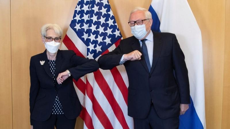 SAD: Sadržanski, profesionalni razgovori sa Rusijom o nuklearnom programu