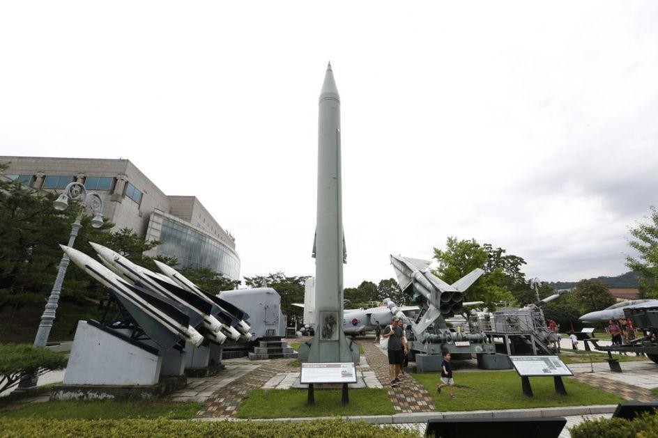 SAD: Severna Koreja proizvodi više plutonijuma za atomsko oružje