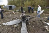 SAD: Tri osobe poginule u padu aviona