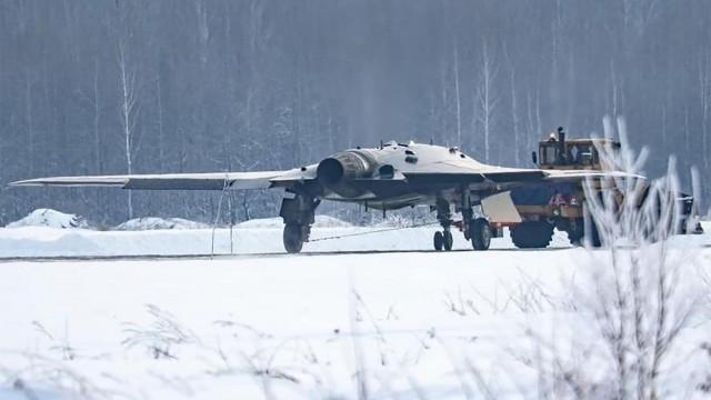 SAD U NEVERICI: Bili su neprikosnoveni u razvoju ratnih dronova a sada gube trku sa Rusijom i Kinom