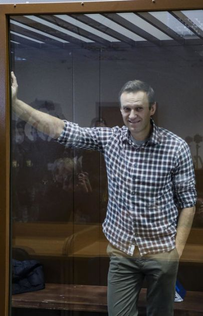 SAD: Uvešćemo Rusiji nove sankcije zbog Navaljnog