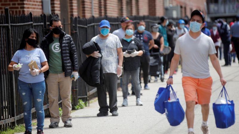 SAD: Više od tri miliona zaraženih od koronavirusa, zaoštrava se debata o školama