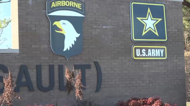 SAD: Vojnici spremni na pokret