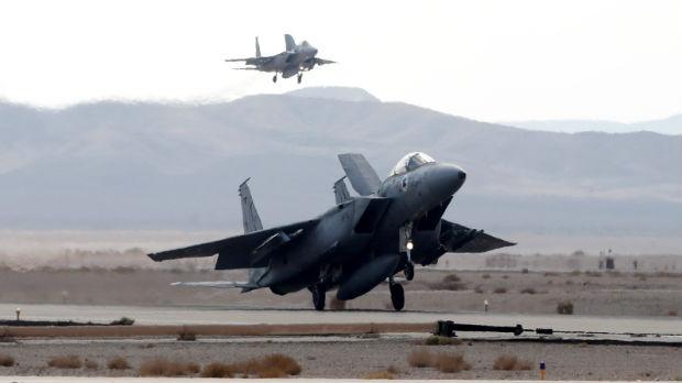 SAD blokiraju prodaju izraelskih F-16 Hrvatskoj?
