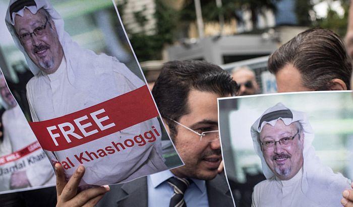 SAD daju Rijadu još nekoliko dana da rasvetli nestanak novinara