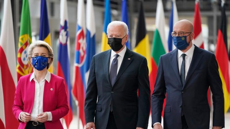 SAD i EU postigli dogovor u trgovinskom sporu