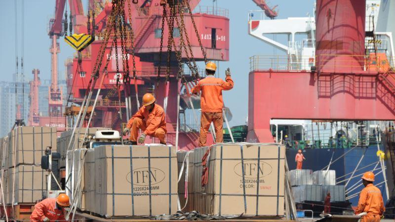 SAD i Kina postigle primirje u trgovini