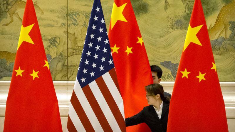 SAD i Kina postigli dogovor u načelu o trgovini