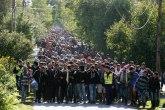 SAD i Meksiko postigli dogovor o zahtevima za azil