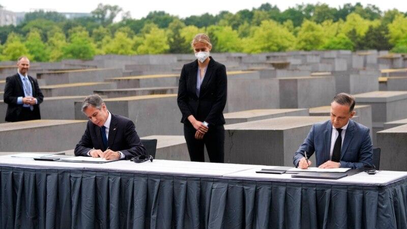SAD i Nemačka zajedno u borbi protiv antisemitizma i negiranja Holokausta