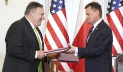 SAD i Poljska potpisale sporazum EDCA o pojačanoj vojnoj saradnji