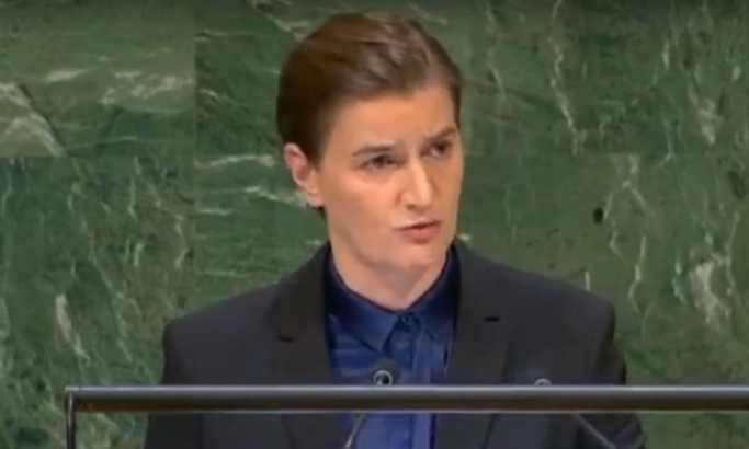 SAD iz korena promenile odnos prema Srbiji