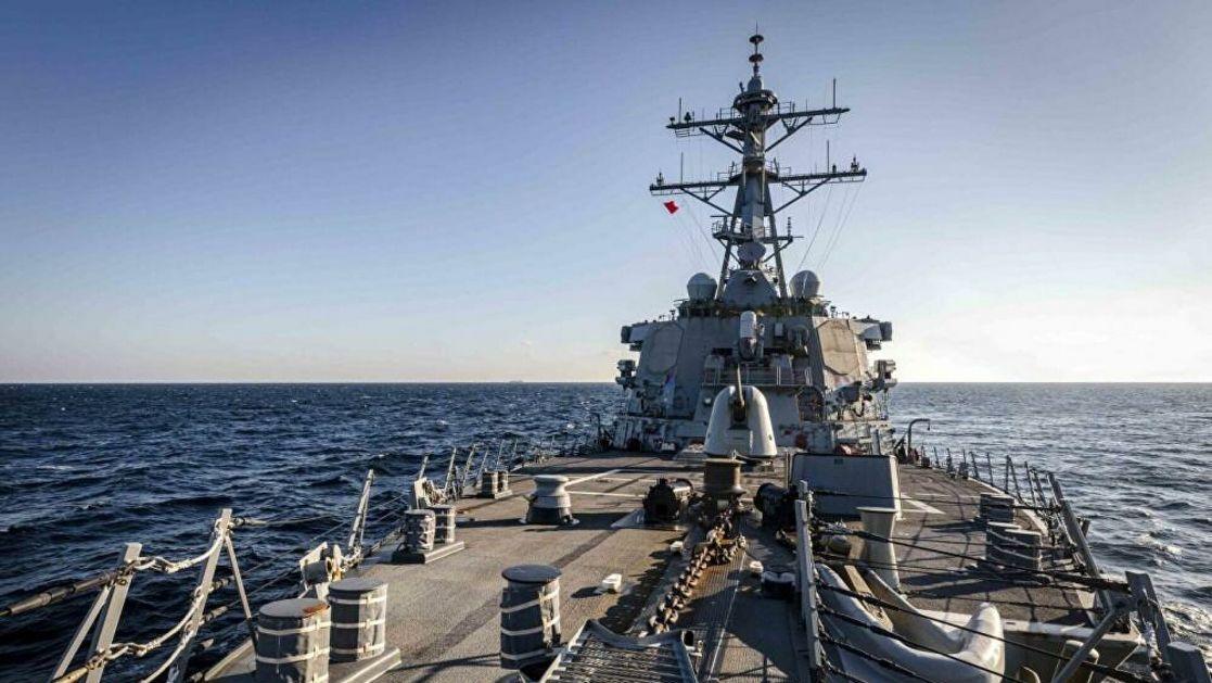"""""""SAD izvođenjem operacije pokazale da zaliv Petra Velikog nisu teritorijalne vode Rusije"""""""