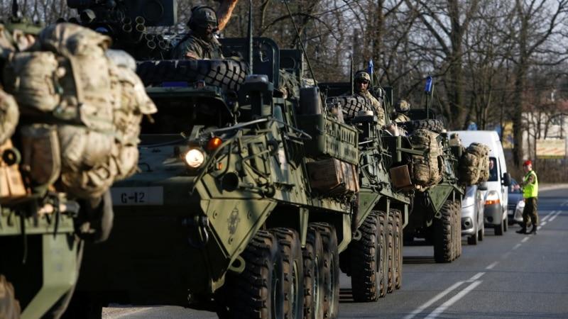 Amerika menja Trampovu politiku i šalje dodatne vojnike u Nemačku
